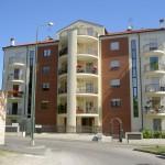 Cantiere Saluzzo - ultimi appartamenti in vendita